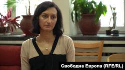 Елина Хаджиева