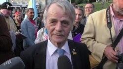 Джемилев: Крым обязательно будет освобожден (видео)