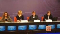 Кремль поддерживает партию социалистов на выборах в Молдавии
