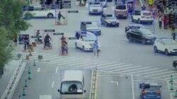 """""""Цифровая диктатура"""" в Китае"""
