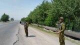 Марзи Тоҷикистону Қирғизистон, акс аз 30-юми апрели 2021