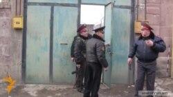 Գյումրիում սպանվել են մի ընտանիքի վեց անդամները, այդ թվում՝ մանկահասակ երեխա