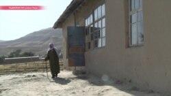 Долгожительница Душанбе просит о помощи