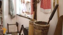 """""""Казан арты"""" музее"""