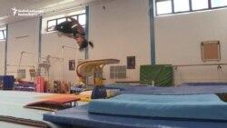 'They Call Me Grandma': 40-Year-Old Uzbek Gymnast Headed For Seventh Olympics