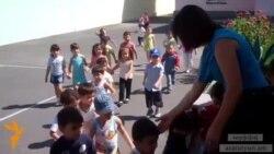 Գերբեռնվածության պատճառով բազմաթիվ երեխաներ զրկված են մանկապարտեզ հաճախելու իրավունքից