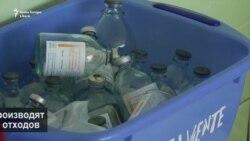 Хаос медицинских отходов