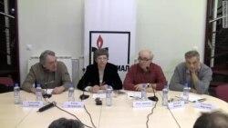 О Майдане, войне и демократии