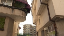 Урбана пренатрупаност во Скопје
