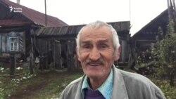 Питрәч районындагы 400 хуҗалыклы авылда 7 йорт калган