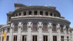 8 միլիոն եվրո` Օպերայի բեմի վերանորոգման համար