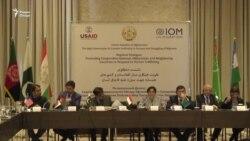 МОМ: за 15 лет мы оказали помощь 700 таджикистанцам - жертвам торговли людьми