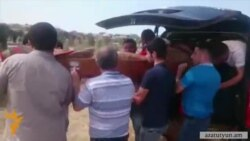 Ադրբեջանցի լրագրողին սպանել են ֆուտբոլի մասին ֆեյսբուքյան գրառման պատճառով