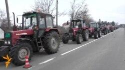 Земјоделци блокирани во Србија, протести во Пакистан