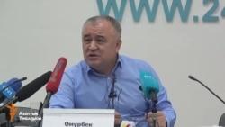 Текебаев: Батукаевди чыгарууга Атамбаев кийлигишкен