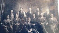 Осетины в США. Архивное фото начала XX века