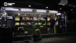 В Кыргызстане отключат уличное и рекламное освещение магазинов и кафе