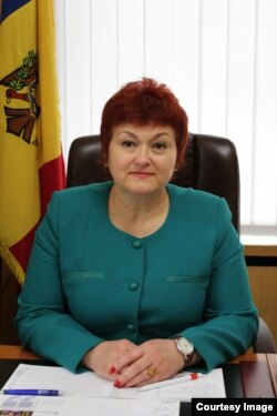 Moldova - Maia Bănărescu, Avocatul Poporului pentru drepturile copilului/ ombudsman.md