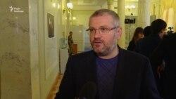 В Україні немає мовної проблеми - Вілкул