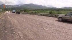 Де обіцяні нові кримські дороги? (відео)