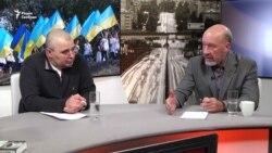 Украина: 25 лет – от референдума до войны