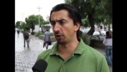 Генеральный директор омского агентства Видео Интернейшнл Виктор Иссерс
