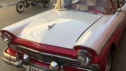 Счастливая пенсия на Кубе