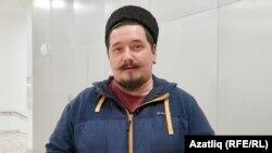 Алберт Шакиров