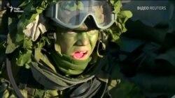 «Ми потребуємо більшої військової присутності» – Столтенберґ під час навчань НАТО