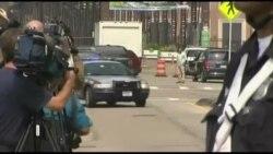 У Бостоні у США розпочався суд у справі про вибухи на марафоні