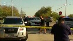 В Техасе при нападении на баптистскую церковь убиты 26 человек (видео)