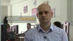 Xhihadi i Kosovës