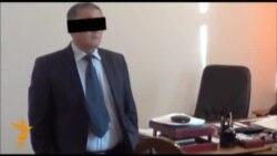 При получении взятки задержан аудитор Счетной палаты