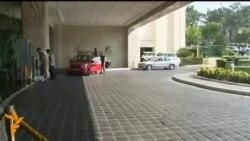 Інспектори ООН вирушили до місця імовірної газової атаки в Сирії