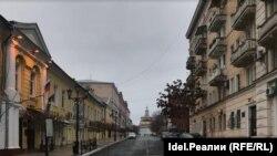 Улица Чернышевского, Астрахань