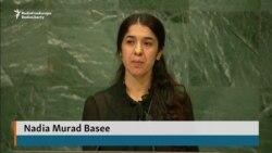 Două activiste yazidi, laureatele premierului Saharov 2016