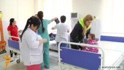 Նախարարությունը հաղթահարված է համարում H1N1-ի հետ կապված բարդ իրավիճակը