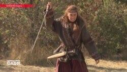 «Массагеты, возьмите мечи!». Дочь президента Казахстана продюсирует фильм о царице Томирис