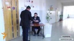 Իշխանությունը մտադիր է քվեարկության օրը ընտրողների գրանցումը տեղամասում դարձնել էլեկտրոնային