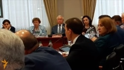 Татарстан Дәүләт шурасы комитеты утырышында Теләче мәктәпләре мәсьәләсе күтәрелде