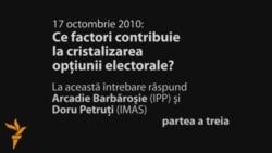 PUNCT și de la CAPĂT - 17 octombrie 2010 (3)