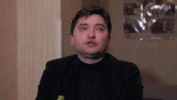 Відеосвідчення активістів для проекту «Пам'ять Майдану»