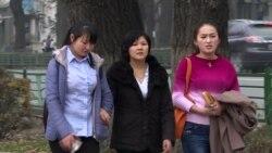 В Кыргызстане за год на 10% выросло число изнасилований