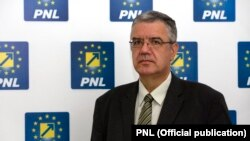 """Nicolae Giugea, candidatul PNL la Primăria Craiova: """"Orașul este ca o tigaie încinsă"""""""