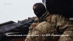 Пока твой дом оккупирован, не время сидеть сложа руки – крымчанин из зоны АТО (видео)