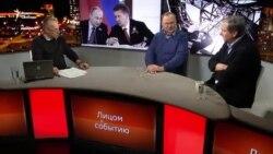 Цена нефти падает, выдержит ли система Путина?