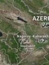 ادامه درگیری میان ارمنستان و آذربایجان بر سر قرهباغ