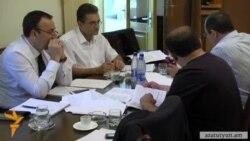 Մեկնարկել են սահմանադրական փոփոխությունների հեղինակների հանդիպումները ԱԺ-ում