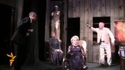 """Чаллыда театр мизгелен ачачак """"Дядя Ваня"""" спектакленнән өзек"""