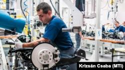 A német ThyssenKrupp kapta tavaly a legtöbb támogatást a kormánytól